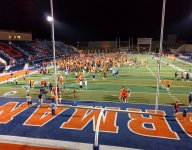 No. 1 Bishop Gorman's biggest foe is apathy in 70-13 blowout of Spring Valley