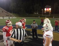 After early deficit, No. 3 Mater Dei bounces back for 56-14 rout