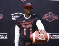 Under Armour All-American Lowell Narcisse commits to LSU again