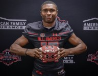Countdown to Under Amour All-America Game: ATH JaCoby Stevens