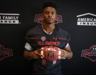 Under Armour All-American Tre Brown wants to make his city proud