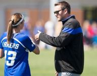 Recruiting Column: Interview with Grand Valley State soccer coach Jeff Hosler