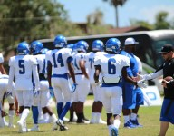 Trinity Christian (Jacksonville) wins appeal, won't forfeit games due to ineligible player