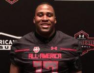 Former Michigan commit Kai-Leon Herbert selects Miami