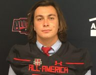 Virginia commit punter Brian Delaney headed to Under Armour All-America Game