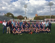 Providence's state championship run falls short in final