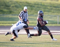 Harvest Prep's Dan Bangura becomes first Ohio back with 4,000 yards in season