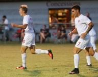 Boys soccer sectional roundup: Floyd Central, Jeff advance on PKs