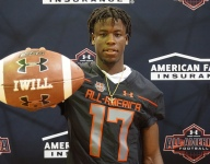 Countdown to Under Amour All-America Game: WR Jerry Jeudy