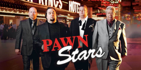Pawn Stars Review