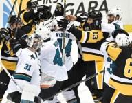 Penguins vs Sharks Stanley Cup Final Rematch