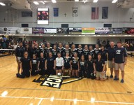 Providence captures sixth straight regional championship
