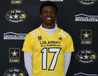 Don't be fooled by versatile Army All-American Ariel Ngata's ranking