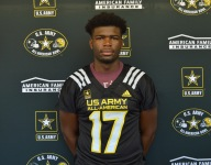 UPDATE: After initial hesitation, U.S. Army All-American DE Jarez Parks commits to Alabama