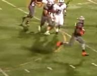VIDEO: N.J. back Nasyr Petties-Jackson breaks eight tackles on way to TD