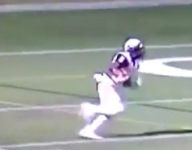 VIDEO: 99-yard kickoff return with 0.4 seconds left is most epic way to win