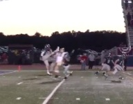 VIDEO: Holy cow, Ohio punter Jonah Wieland unleashed an 86-yarder in win