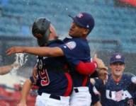 USA Baseball's 18U National Team wins sixth consecutive gold medal