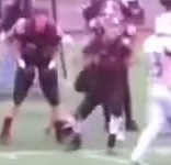 VIDEO: N.J. receiver pulls in amazing one-handed catch with full extension