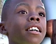 VIDEO: Meet football and track phenom Bunchie Young. And yes, he's only 10