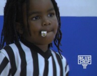 "Watch ""The Little Ref"": This 5-year-old is the most adorable official ever"