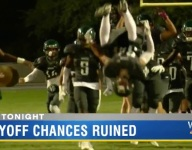 Pair of Tampa football teams banned for playoffs, forced to forfeit all wins in eligibility snafu