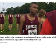 In-event attack of autistic cross country runner brings cries of racism