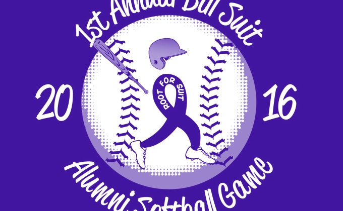 First annual Bill Suit Alumni softball game to take place October 9