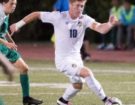 ALL-USA Watch: Stephen Milhoan leads St. Ignatius (Ohio) in pursuit of another soccer title