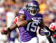 VIDEO: Former NFL receiver Greg Jennings on specialization, keeping your focus and more
