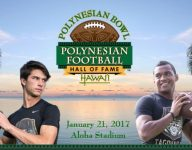Michigan commit McCaffrey, Alabama commit Tagovailoa to play in inaugural Polynesian Bowl