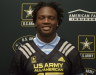 Starkville (Miss.) LB Willie Gay on Ole Miss commitment and Army All-American Bowl