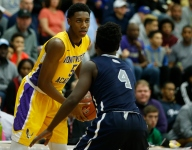 VIDEO: R.J. Barrett shows why he's No. 1 in 2019 at Hoops Exchange Fall Festival