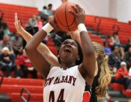 Roundup: New Albany tops Brownstown; Floyd Central nabs first win