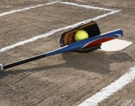 Softball umpire's horrendous call caught on video goes viral