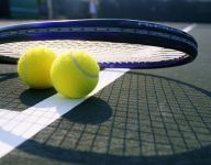 Schroeder's singles players, Brighton duo move on in tennis