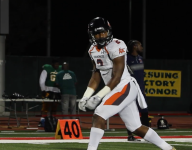 VIDEO: Chaminade (Calif.) running back T.J. Pledger is a beast