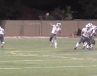 VIDEO: Rancho Verde (Calif.) quarterback E.J. Stewart has pinpoint accuracy