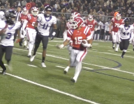 VIDEO: Mater Dei RB Shakobe Harper has a nose for the end zone