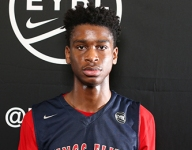 Kentucky basketball adds four-star guard Shai Alexander