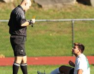 Soccer: USSF offering local referee certification courses