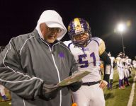 Goforth retires from coaching