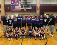 Final girls basketball festival tryouts