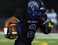 Early-season skepticism? Millbrook passed on that