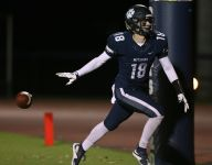 Pittsford is No. 1 in season's first football poll