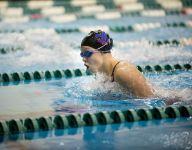12 Blue Water Area swimmers off to state finals