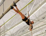 Gates Chili vaulter Erica Ellis gets Olympian's support