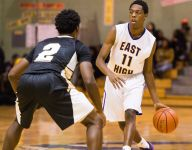 Rochester City Athletic Conference high school basketball standings