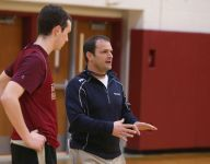 Coaches: Amoroso may be perfect assistant