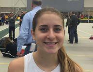 Athlete of the Week: Amanda Vestri